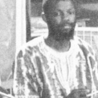 photo of Cyril Boynes, Jr., Bronx CORE chairman